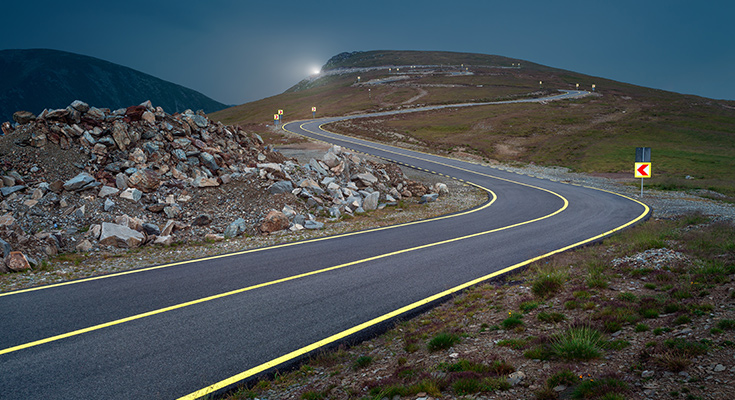 תחזוקת כבישים של אמצ שמש
